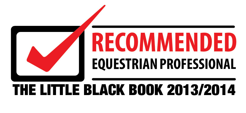 Recommended Equine Professional 2013-2014